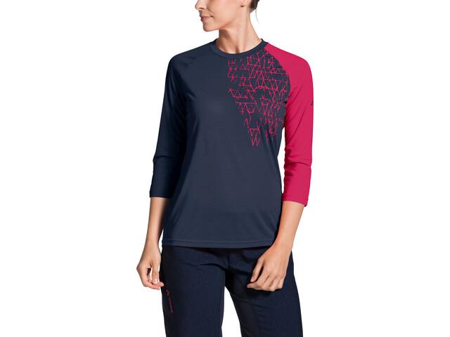 60ce8d72a2f35a ... VAUDE Moab III maglietta a maniche lunghe Donna blu. VAUDE ...